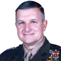 The Spectrum Group General Anthony Zinni