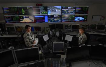 Army Communications Case Study The Spectrum Group
