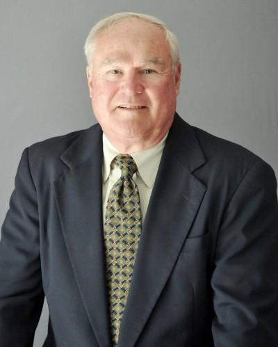 COL Ron Dritlein, USA, Ret.