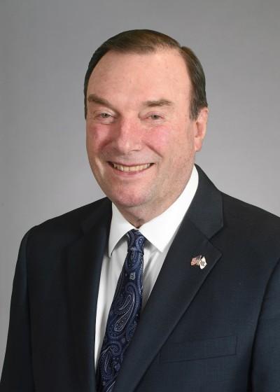 RADM Jim Hinkle, USN, Ret.