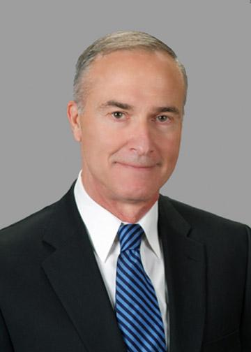 LTG David Huntoon Jr., USA, Ret.