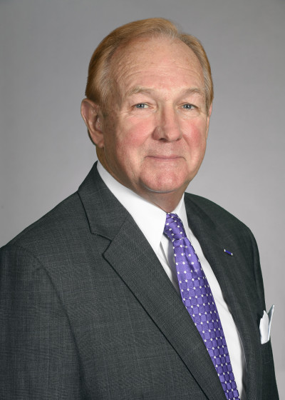 COL M. Jim Littig, USA, Ret.