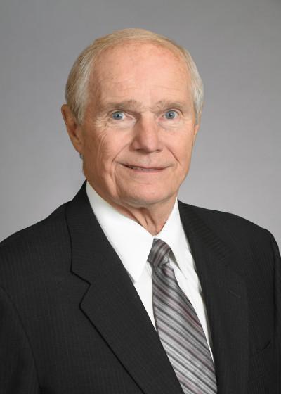 LTG Dave Ohle, USA, Ret.