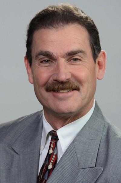 COL George B. Patten, USA, Ret.