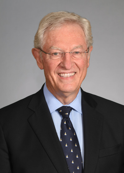 Ambassador Bob Pearson, Ret.
