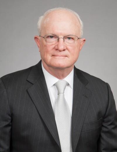 LTG John Caldwell, USA, Ret.