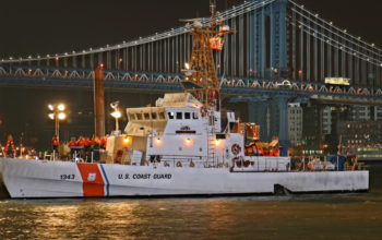 Coast Guard Team