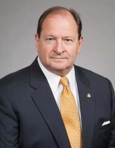 Peter Conner