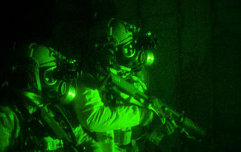 Special Operations Team