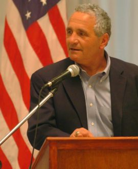 Anthony Tony Principi VA Veterans Affairs The Spectrum Group
